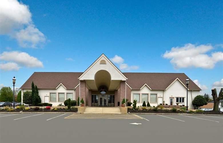 Best Western Plus Concordville Hotel - Conference - 107