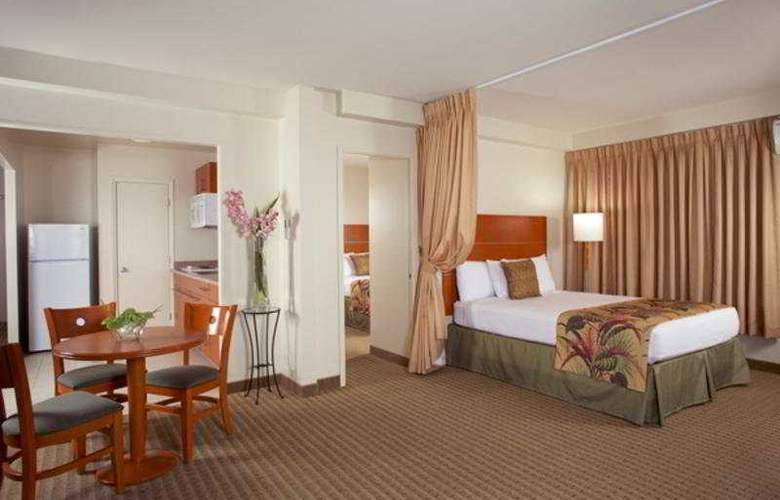 Pearl Hotel Waikiki - Room - 5
