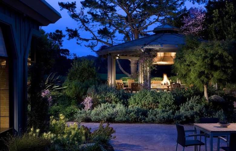 Hyatt Regency Monterey - Hotel - 14