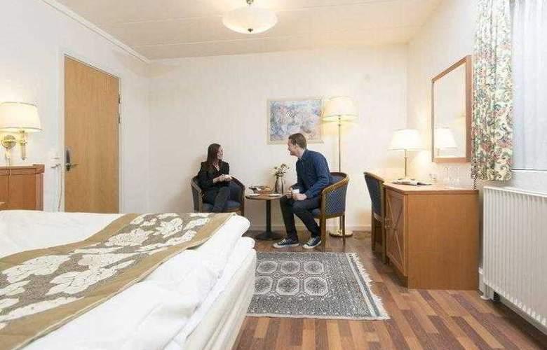 BEST WESTERN Hotel Scheelsminde - Hotel - 3