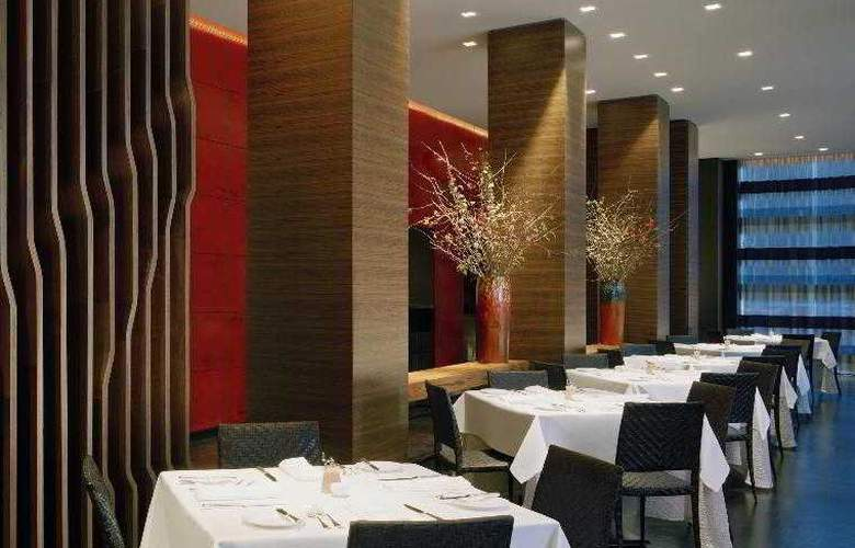 The St. Regis San Francisco - Restaurant - 2