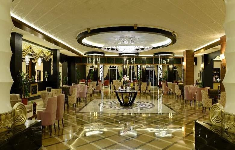Lake & Riverside Hotel & Spa - General - 8