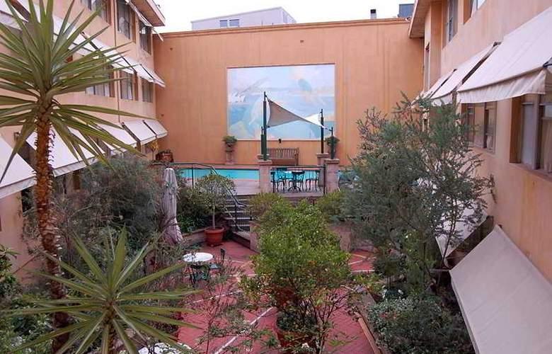 Arts Hotel - Paddington - Pool - 3