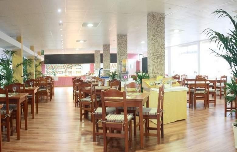 Paraiso del Sol - Restaurant - 12