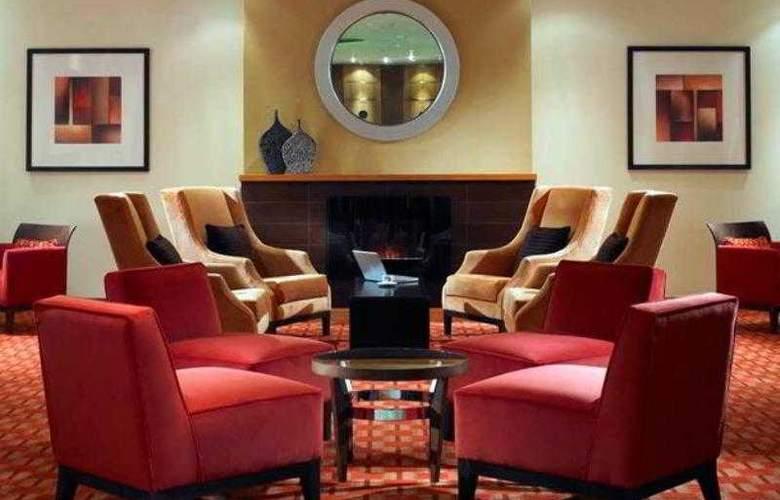 Bexleyheath Marriott - Hotel - 33