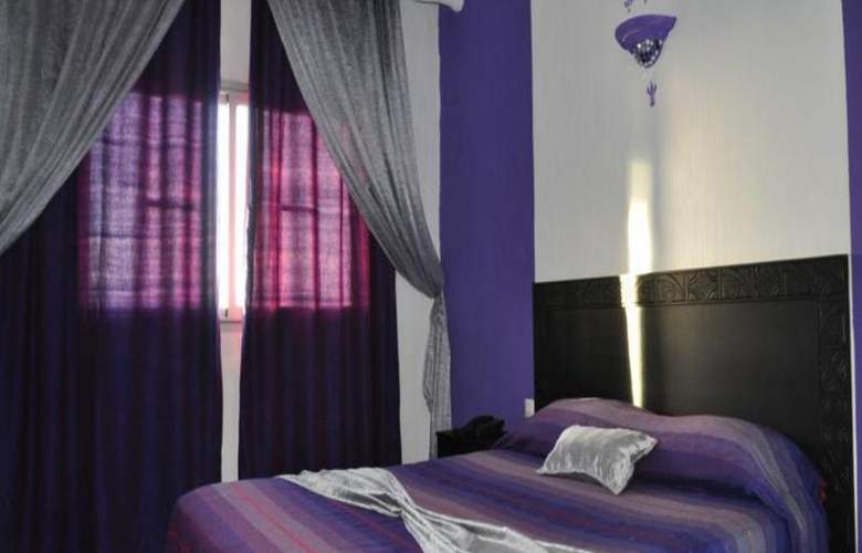 Residence Agyad - Room - 44