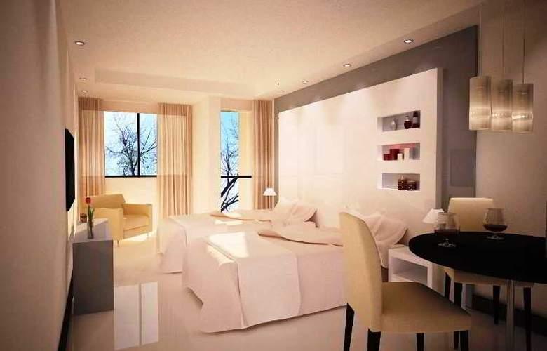 Gema Luxury Suites - Room - 8