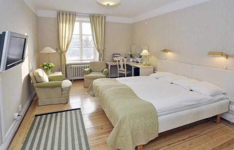 BEST WESTERN Hotel Motala Statt - Hotel - 4
