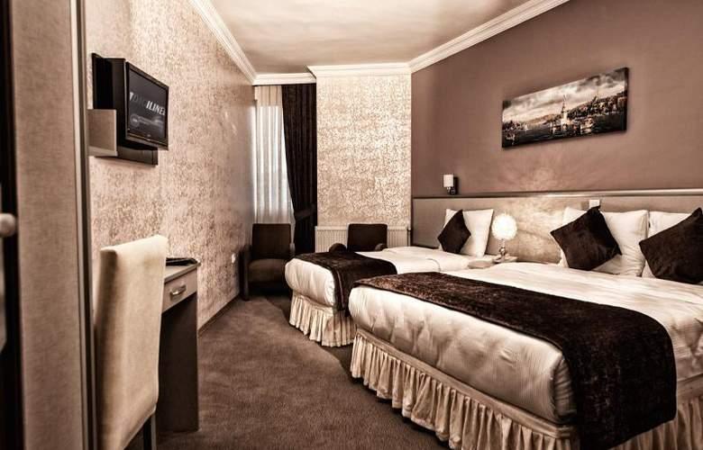 Elite Marmara Hotel - Room - 11