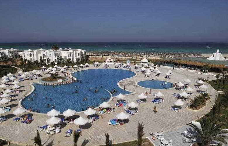 Vincci Helios Beach - Pool - 1