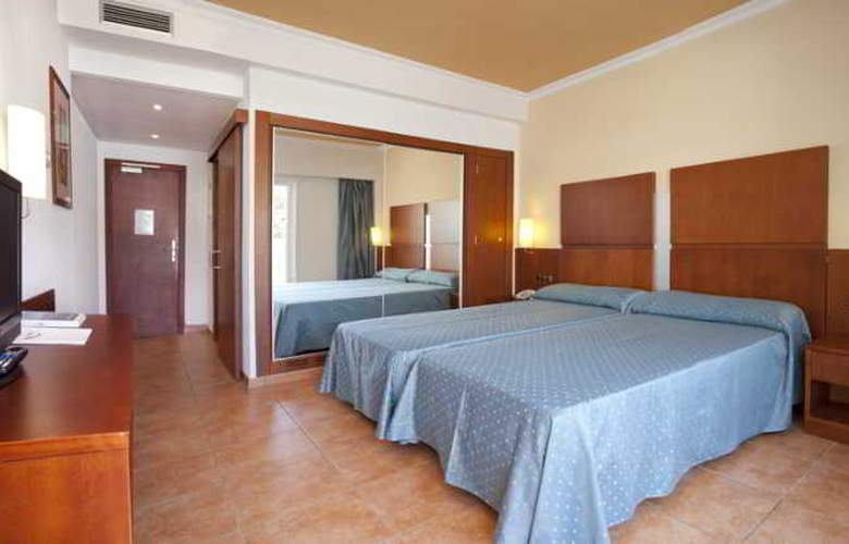 Simbad - Room - 2