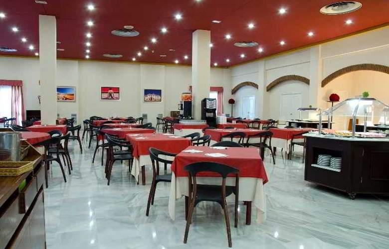 TRH La Motilla - Restaurant - 19