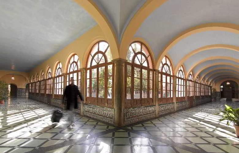 Macià Monasterio de los Basilios - General - 5