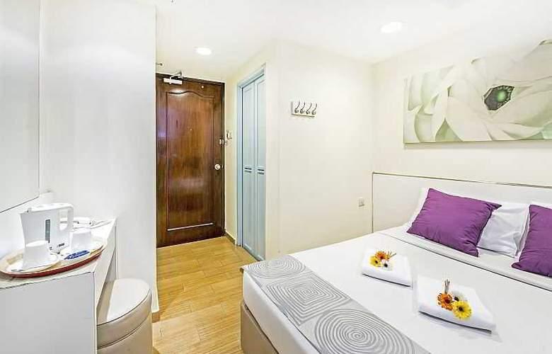 Hotel 81 Cosy - Room - 14