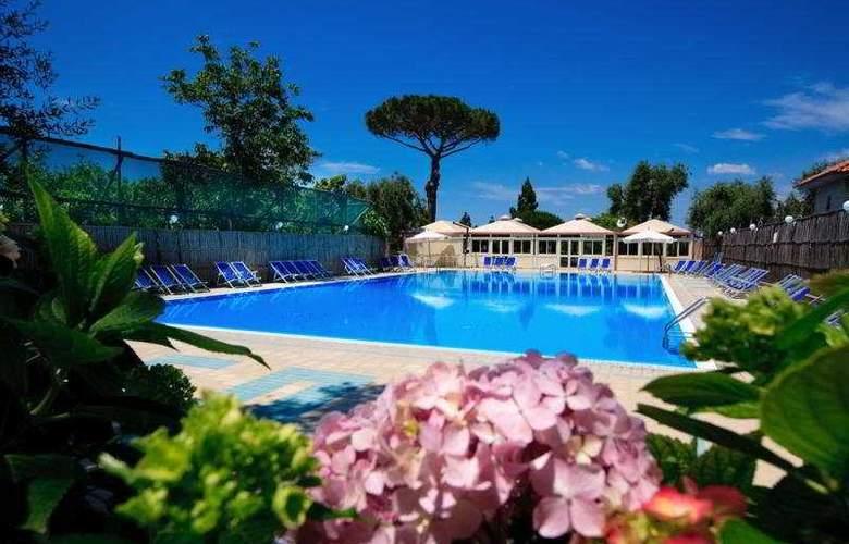 Costa Alta - Pool - 3
