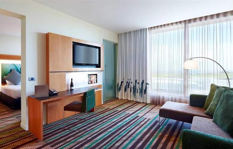 Novotel Auckland Airport - Room - 38