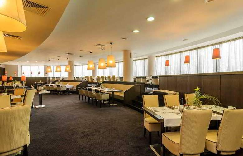 Metropolitan - Restaurant - 9