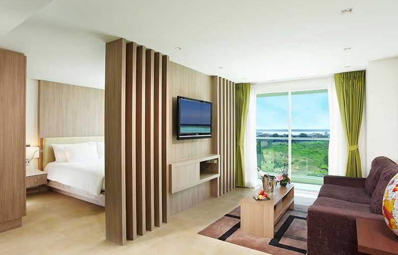 Centara Pattaya Resort - Room - 14