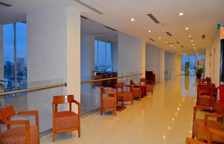 La Quinta Inn & Suites Puebla Palmas - General - 7