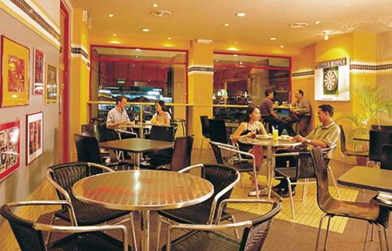 Nova Kuala Lumpur - Restaurant - 3
