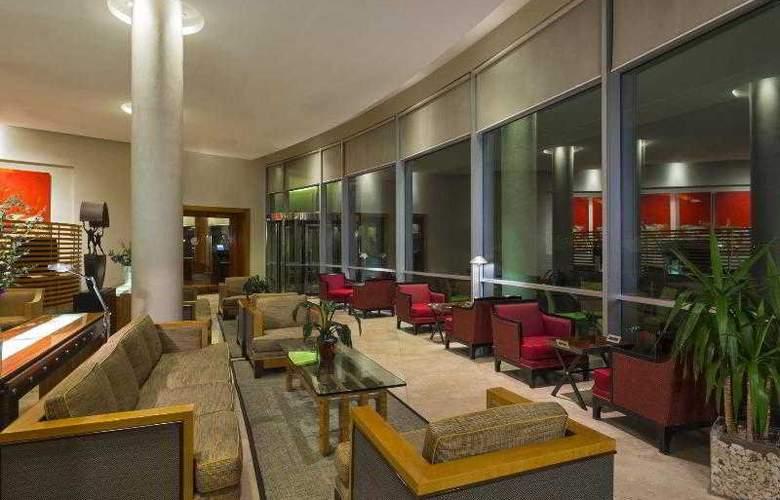 Sheraton Miramar Hotel & Convention Center - General - 31