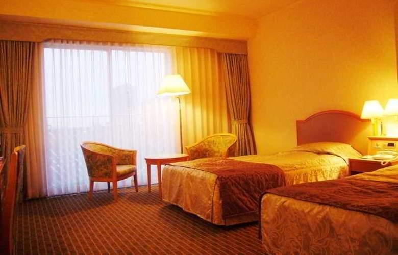 Hotel Springs Makuhari - Hotel - 12
