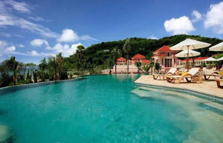 Centara Grand Beach Resort Phuket - Pool - 31