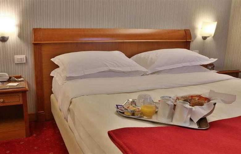 Best Western Hotel Major - Hotel - 41