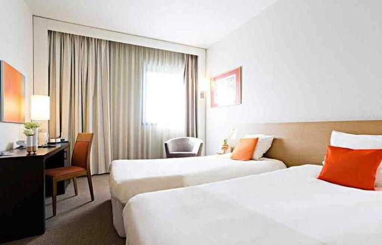 Novotel Milano Linate Aeroporto - Hotel - 5