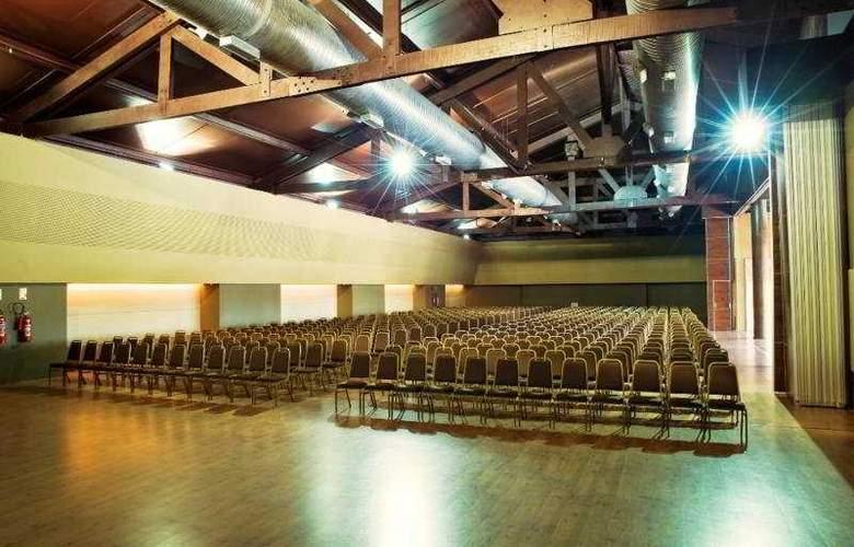 Enotel Convention & Spa Porto de Galinhas - Conference - 5