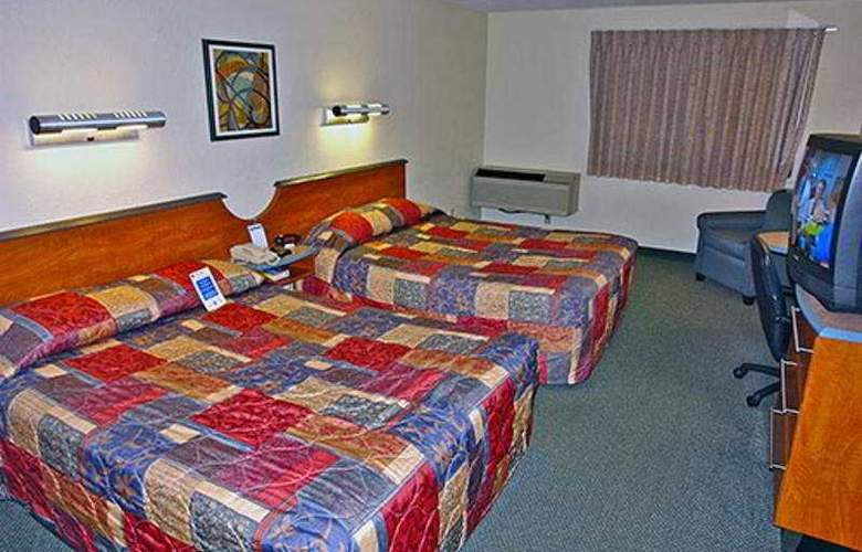 Motel 6 Tigard West - Room - 2