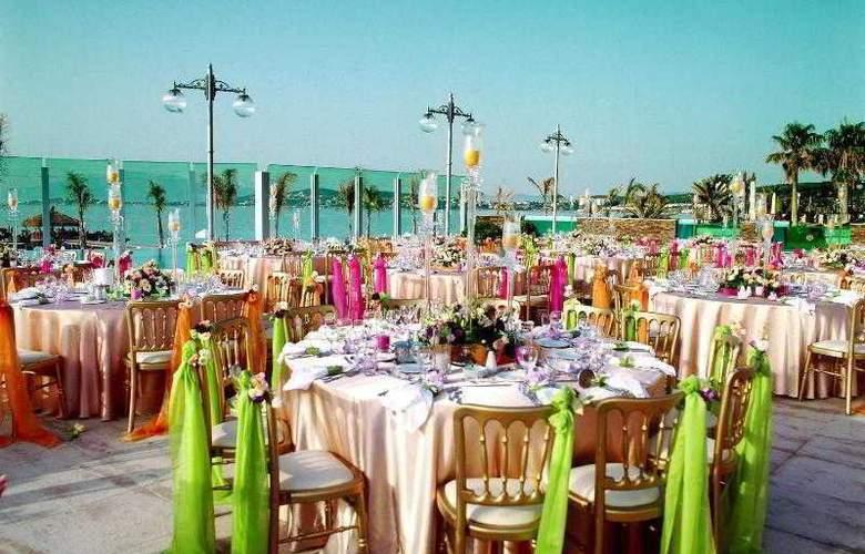 Sheraton Cesme Resort Hotel & SPA - Hotel - 6