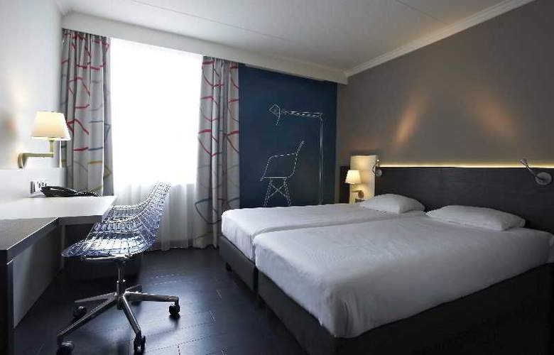 Postillion Hotel Deventer - Room - 4