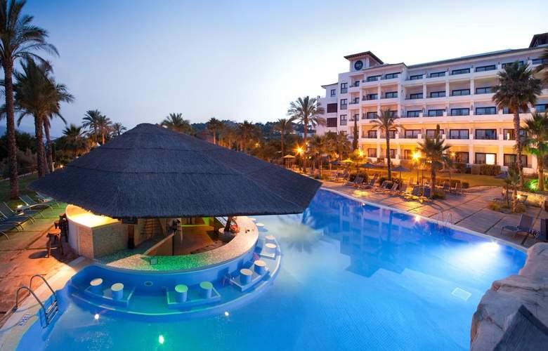 SH Villa Gadea - Pool - 3