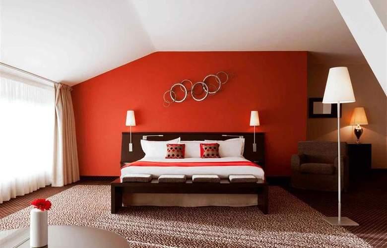 La Citadelle Metz - Room - 65