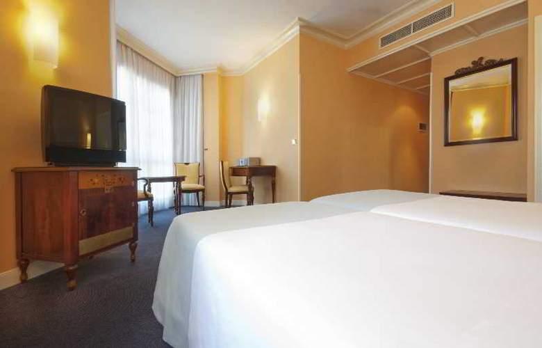Arenal Bilbao - Room - 5