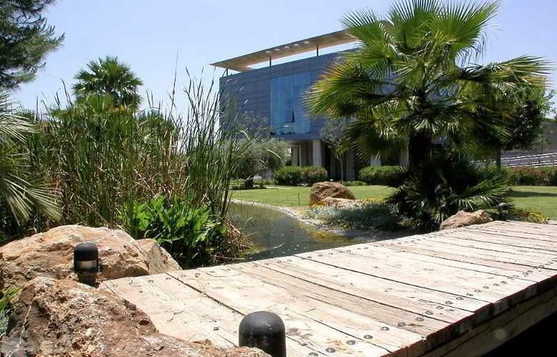 Jardines de Amaltea - Hotel - 9