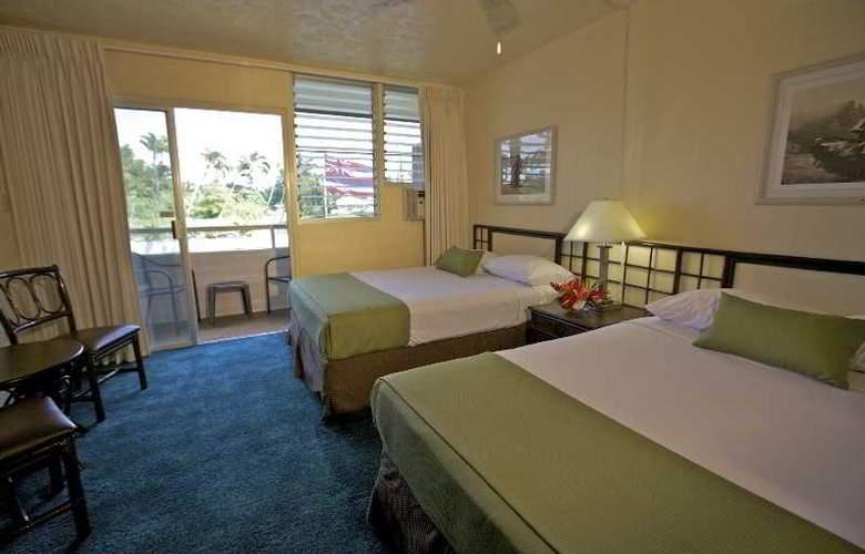 Hilo Seaside - Room - 10