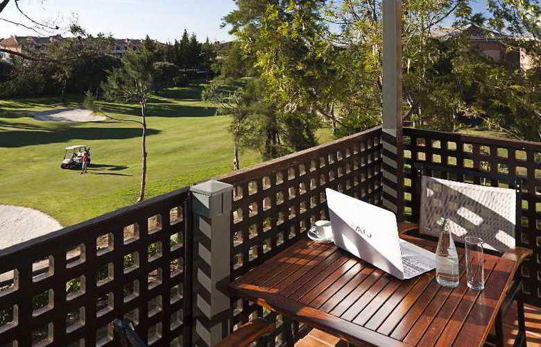 Islantilla Golf Resort - Terrace - 46