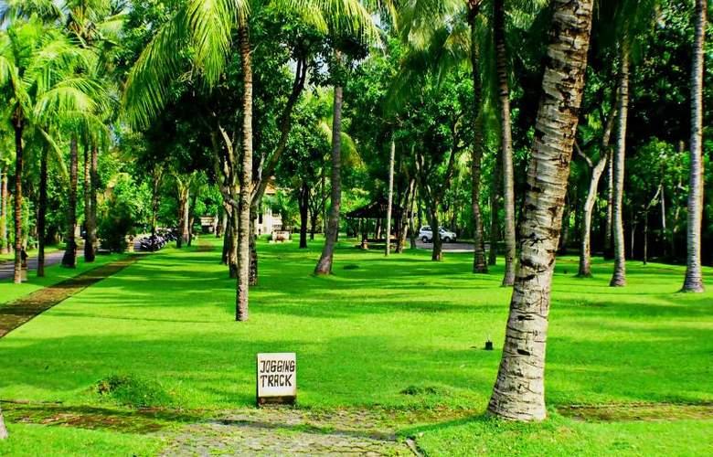 Sunari Villas and Spa Resort - Sport - 15