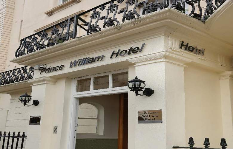 Prince William - Hotel - 6