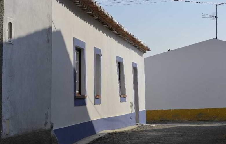 Casa Dos Castelejos - Hotel - 0