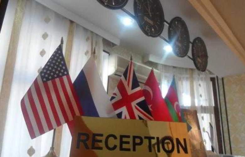 Avand Hotel Baku - General - 3