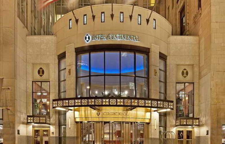 InterContinental Chicago Magnificent Mile - Hotel - 3