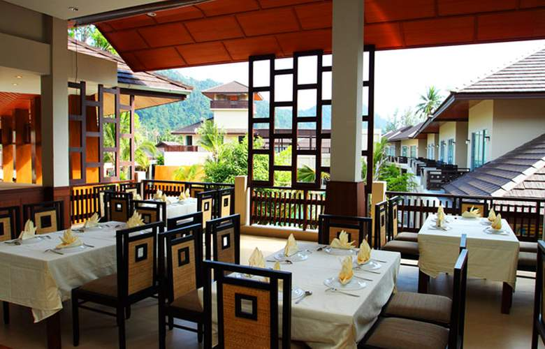 Pilanta Spa Resort - Restaurant - 4
