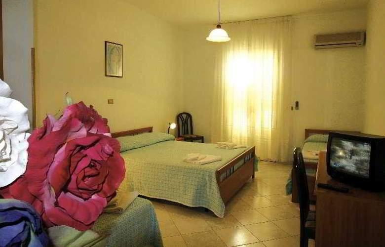 Hotel La Costa Smeralda - Room - 3