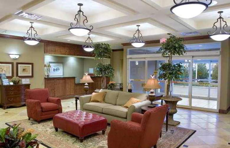 Homewood Suites by Hilton¿ Princeton - Hotel - 1