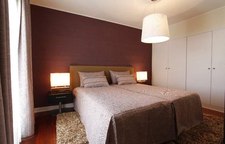 Montebelo Aguieira Lake Resort and Spa - Room - 8