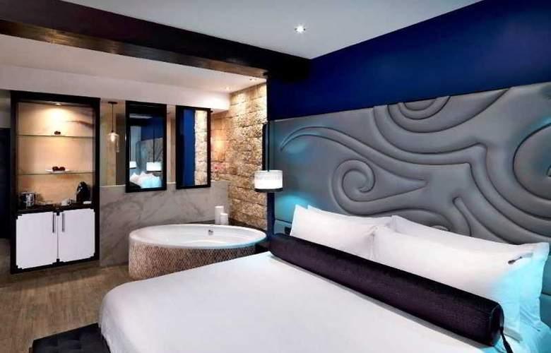 Hard Rock Hotel Riviera Maya Solo Adultos - Room - 15