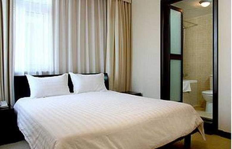 Star City Landmark International - Room - 2